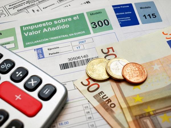Impuestos: Programa Padre 2015 Descargar Sin Problemas