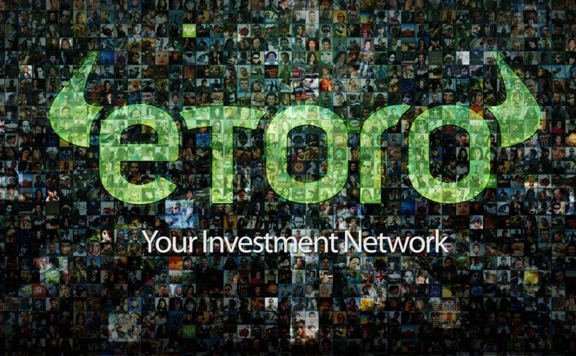 Conoce las plataformas para poder operar en eToro.com