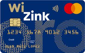 Conoce la tarjeta credito Wizink